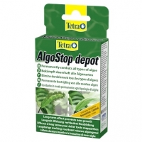 Tetra AlgoStop depot (ціна за 1 табл)