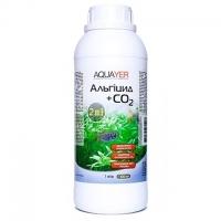AQUAYER Альгіцид+СО2 1Л