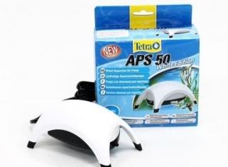 Tetra APS 50 White