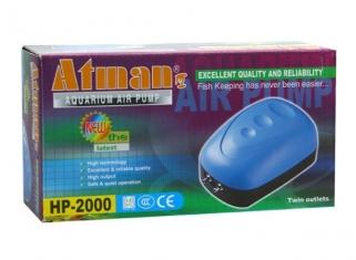 atman hp-2000