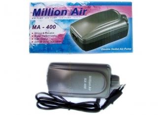 Million Air MA-A400