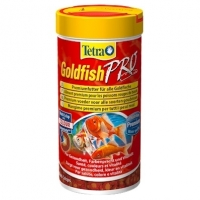 Корм Tetra Goldfish Pro 100мл