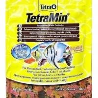 Корм TetraMin 12г