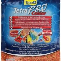 Корм TetraPro Colour 12г