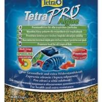 Корм TetraPro Algae 12г