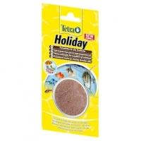 Корм Tetra Holiday