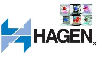 """ТМ """"HAGEN"""" - Акваріуми для півників"""