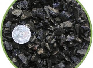 NechayZOO - Грунт Чорний (Середній), 10кг