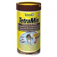 Корм TetraMin 100мл