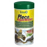 Корм Tetra Pleco Algae Wafers 250мл