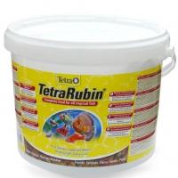 Корм TetraRubin 10л