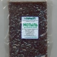Заморожений корм AQUARIA - Мотиль