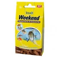 Корм Tetra Weekend (ціна за 1 табл)